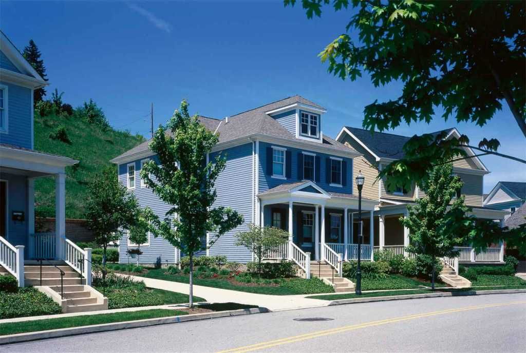 Vinyl Siding Styles And Colors For Your Home
