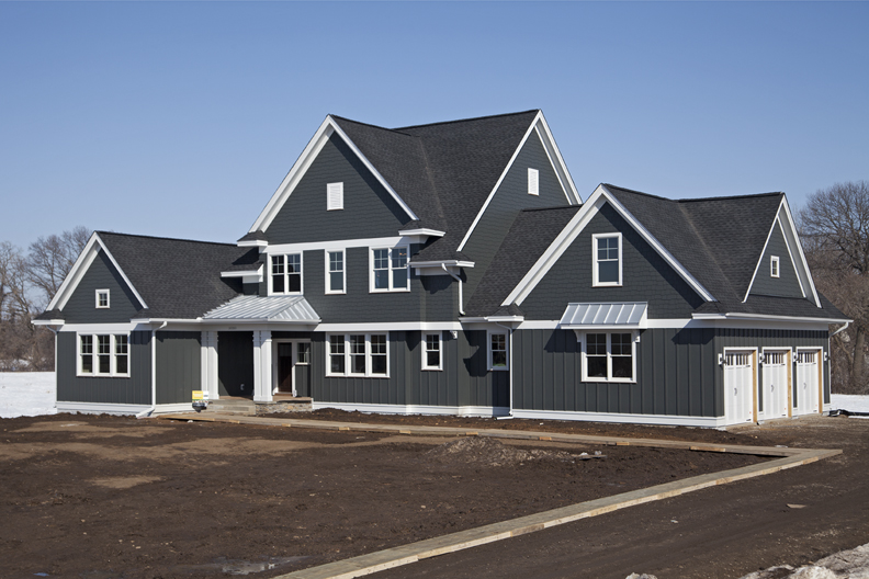 James Hardie Siding Perfect Fit For Anyone S Style Or Tastes