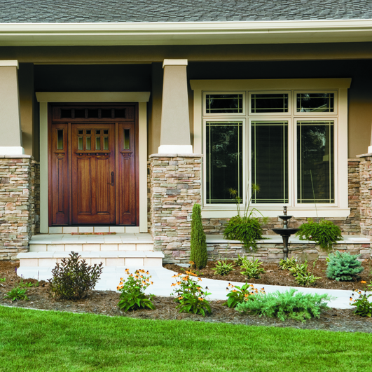 Custom replacement windows for your Denver home.