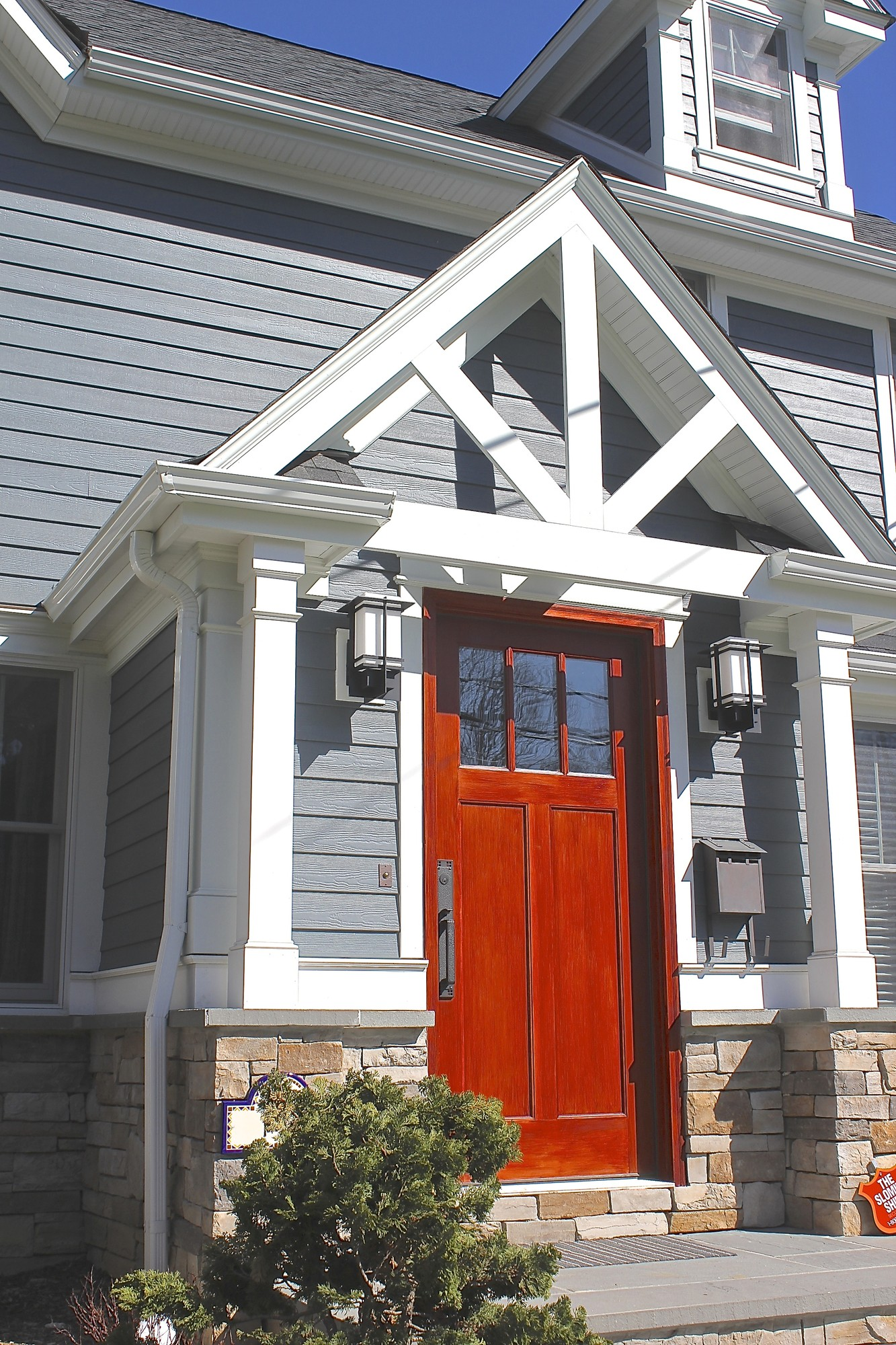 Front Door Upgrades For Your Denver Home