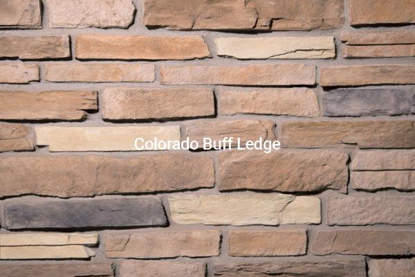 Denver Stone Siding Img 6955 Colorado Buff Ledge 1