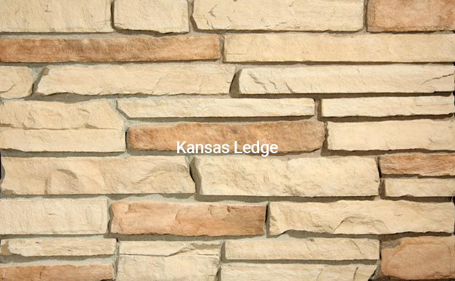 Denver Stone Siding Kansas Ledge2 Scottish Home Improvements