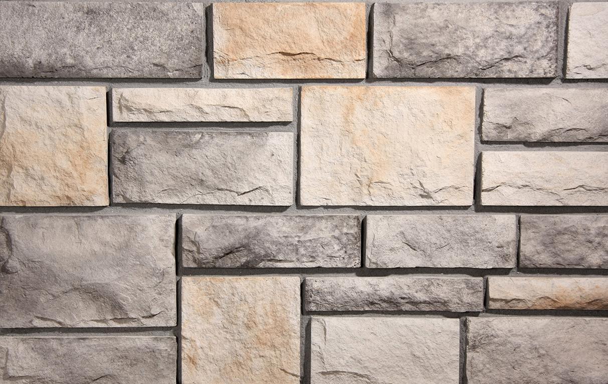 Lakewood Limestone Siding Scottish Home Improvements