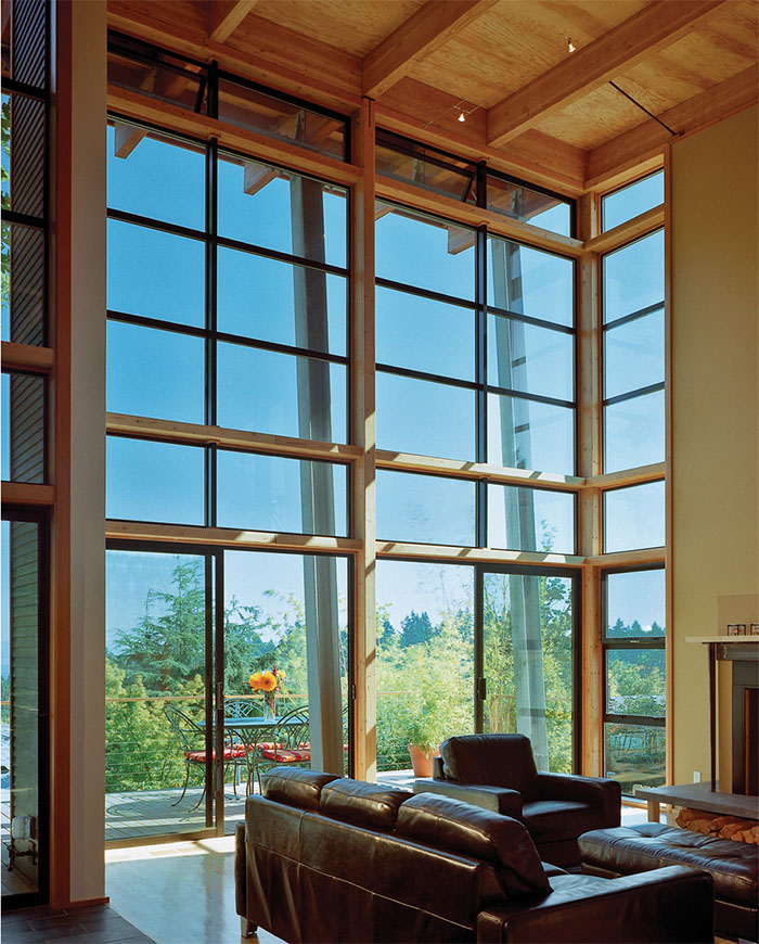 Denver siding replacement windows contractor for Milgard windows price list