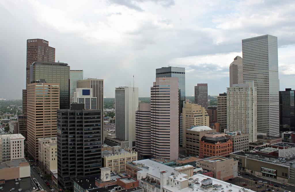 Denver Commercial Siding Scottish Home Improvements