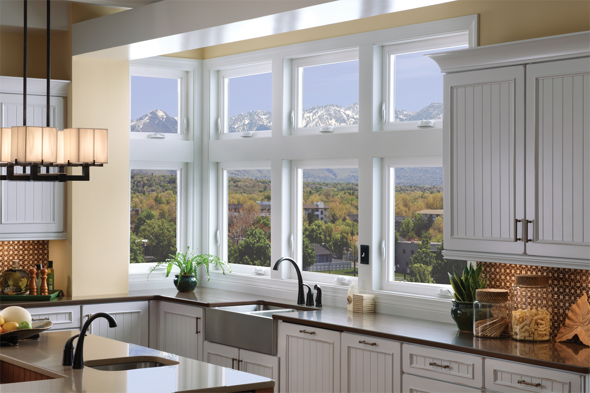 Milgard tuscany vinyl windows denver scottish home for Milgard vinyl windows