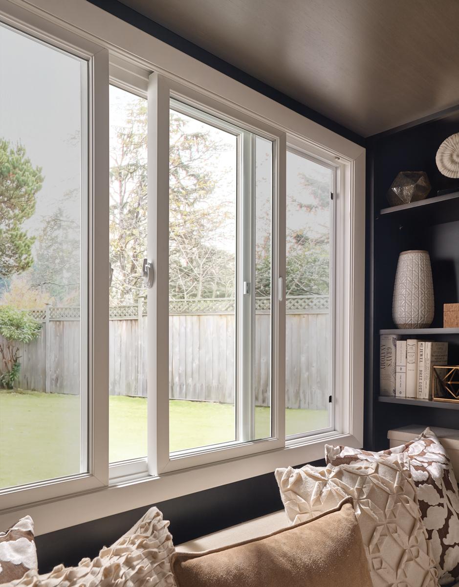 Milgard energy saving options scottish home improvements for Energy saving windows