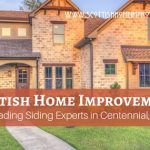centennial siding experts