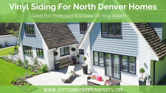 north denver vinyl siding