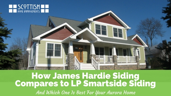James Hardie aurora final