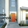The Siding Installation Process for Your Denver Home
