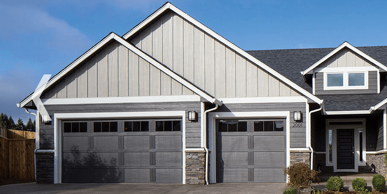 aurora lp smartside siding