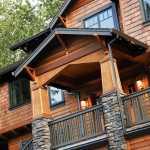 aurora residential wood siding