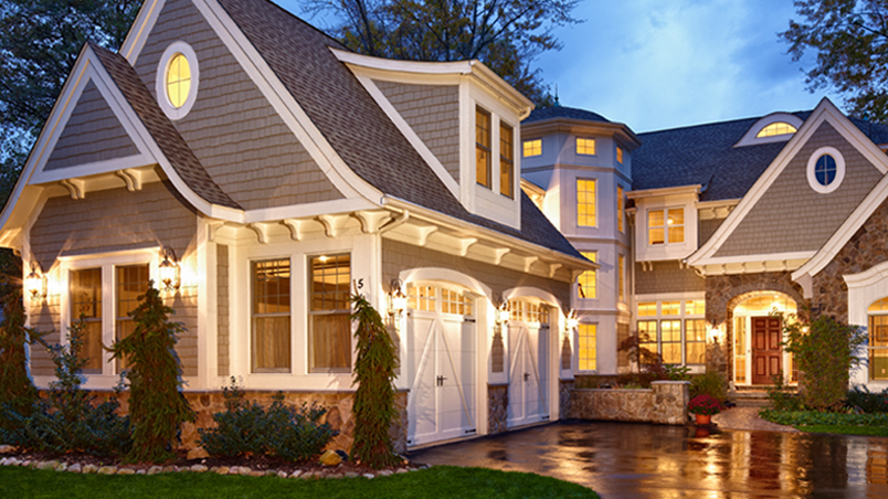 highlands ranch vinyl siding