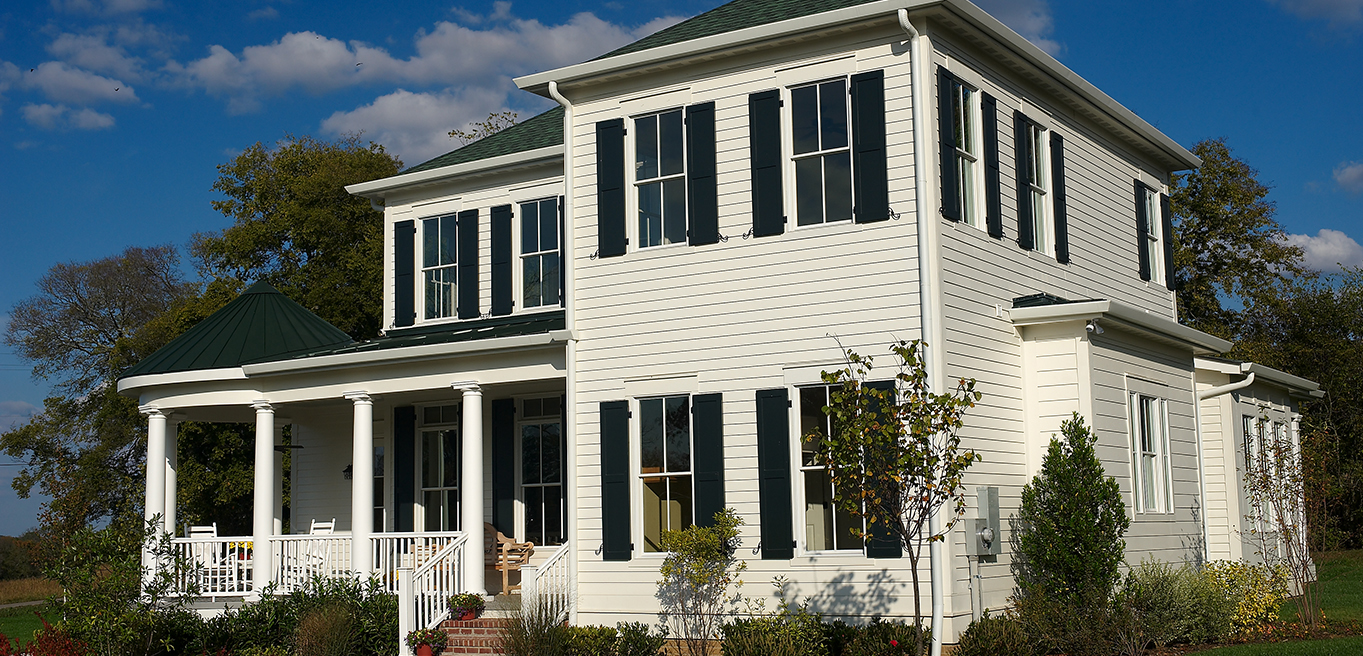 siding options fort collins