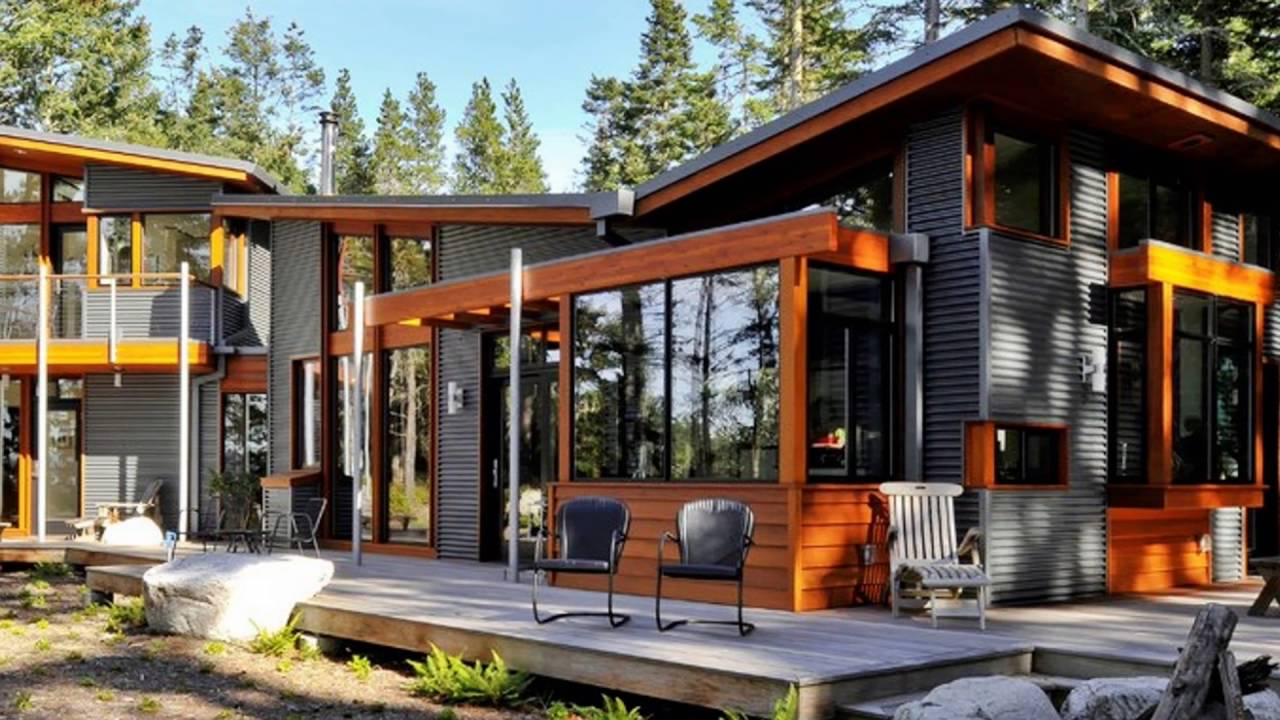 steel siding residential parker