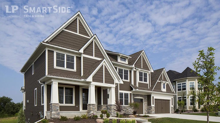 lp smartside siding fort collins