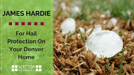 james hardie hail protection denver