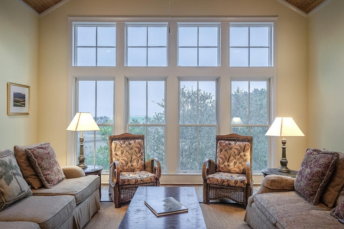 Longmont Replacement Windows Family Room