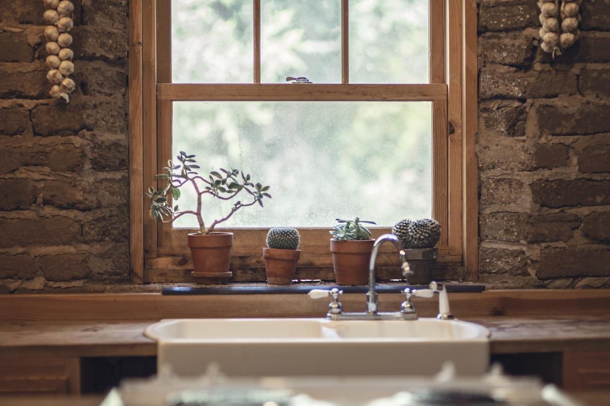 Longmont Replacement Windows Kitchen