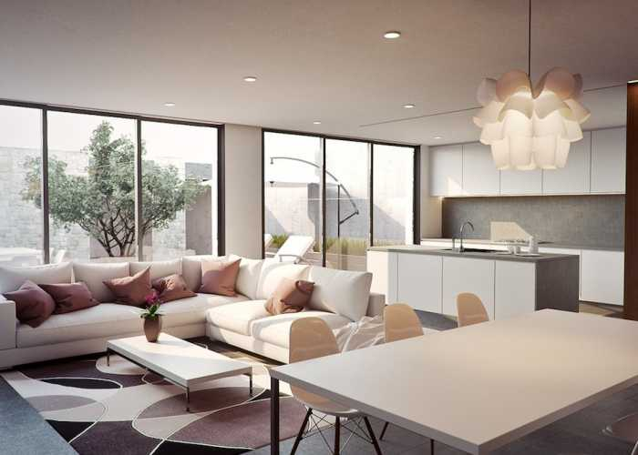 Longmont Replacement Windows Living Room