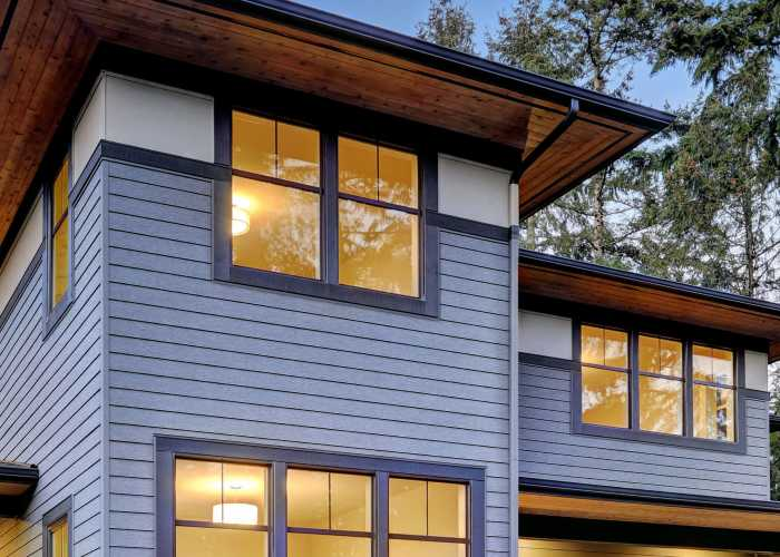 residential steel siding denver