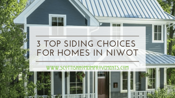 top siding choice for Niwot homes (1)