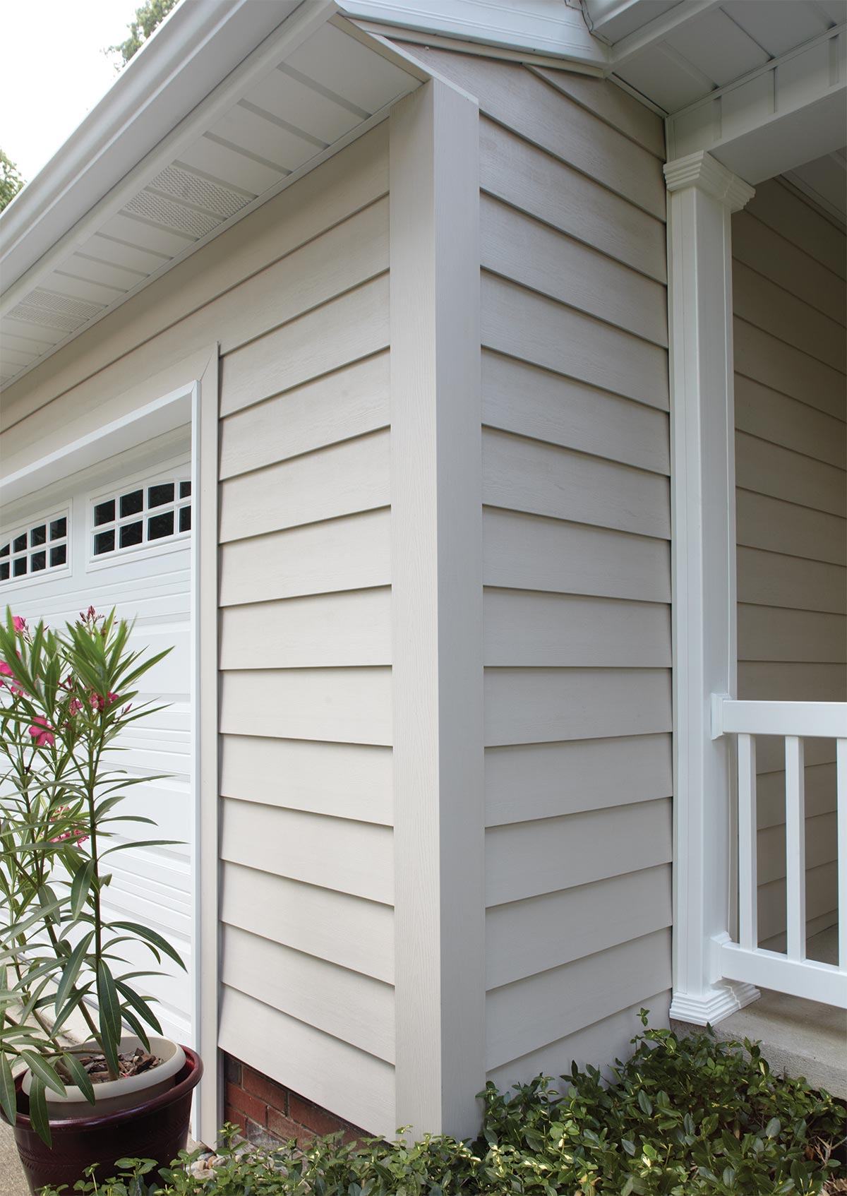acrylic composite siding denver