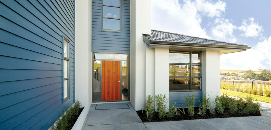 composite siding denver