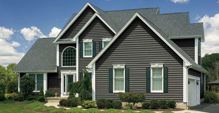 insulated vinyl siding denver home