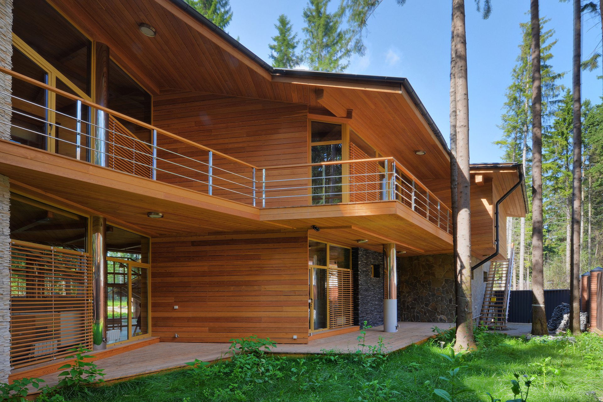 rocky mountain forest products local wood siding denver