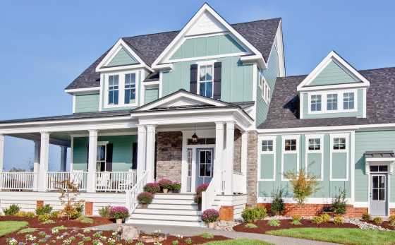 siding replacement denver financing