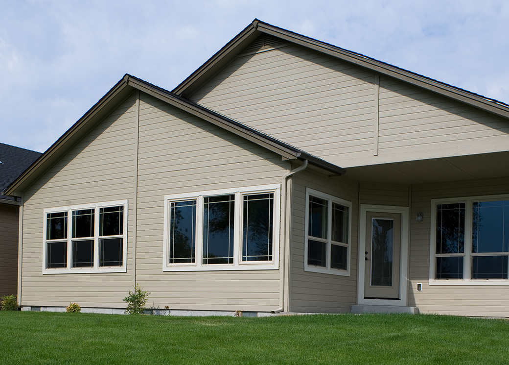 truwood composite siding denver