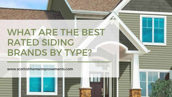 best-rated-siding-brands-types