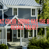 siding color resale value denver