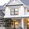 james hardie siding centennial