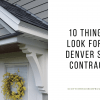 10-things-denver-siding-contractor